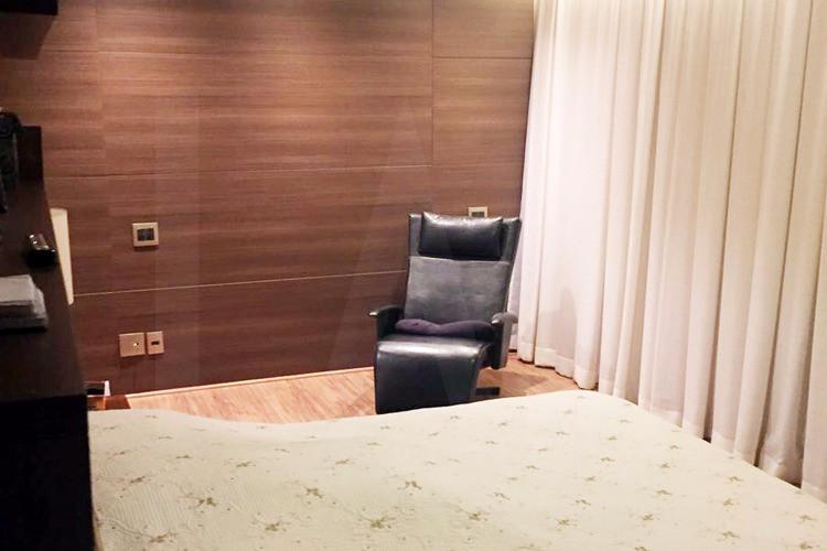 Foto Apartamento de 3 quartos à venda no Vale dos Cristais em Nova Lima - Imagem 09