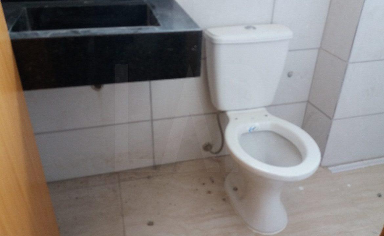 Foto Apartamento de 3 quartos à venda no Salgado Filho em Belo Horizonte - Imagem