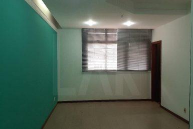 Foto Sala para alugar no Santo Antônio em Belo Horizonte - Imagem 01