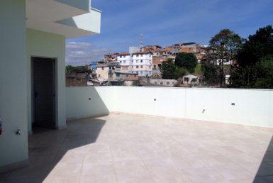 Foto Cobertura de 2 quartos à venda no Aparecida em Belo Horizonte - Imagem 01