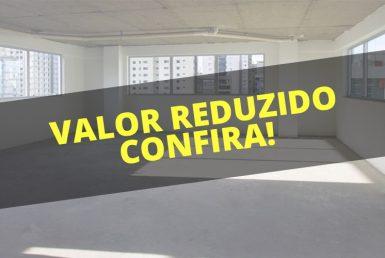 Foto Andar Corrido para alugar no Lourdes em Belo Horizonte - Imagem 01