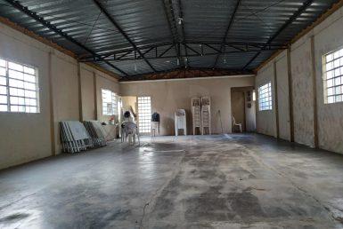 Foto Prédio para alugar no Heliópolis em Belo Horizonte - Imagem 01