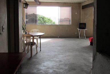 Foto Andar Corrido para alugar no Heliópolis em Belo Horizonte - Imagem 01