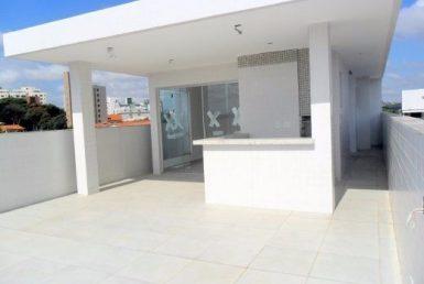 Foto Cobertura de 4 quartos à venda no Jaraguá em Belo Horizonte - Imagem 01