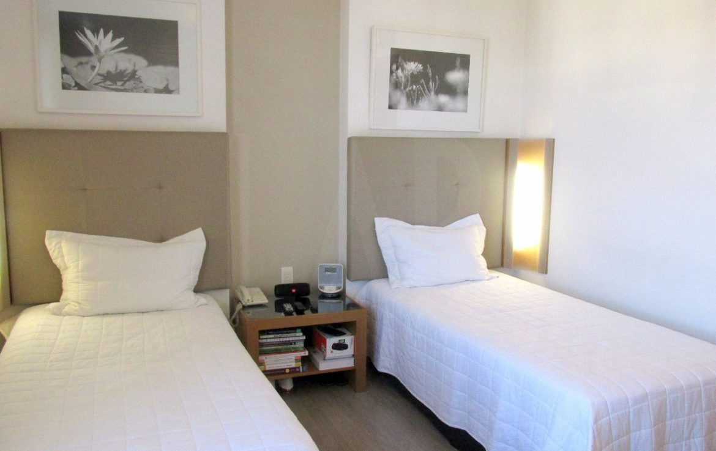 Foto Flat de 1 quarto à venda no Santo Agostinho em Belo Horizonte - Imagem 04