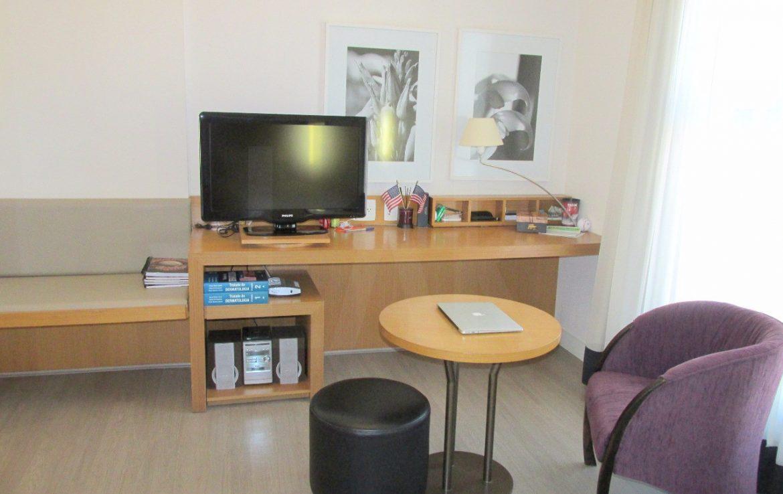 Foto Flat de 1 quarto à venda no Santo Agostinho em Belo Horizonte - Imagem 05