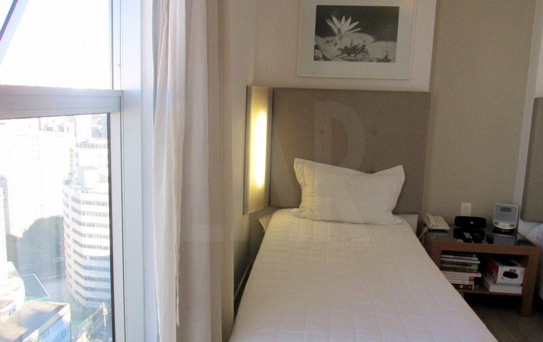 Foto Flat de 1 quarto à venda no Santo Agostinho em Belo Horizonte - Imagem 06
