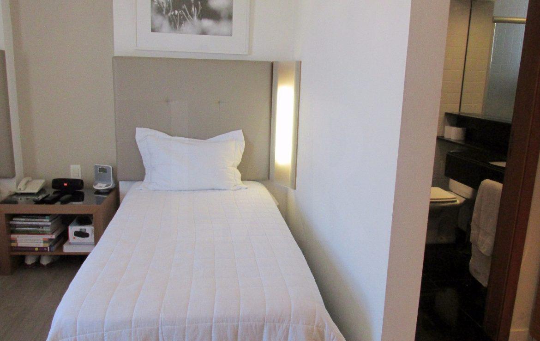 Foto Flat de 1 quarto à venda no Santo Agostinho em Belo Horizonte - Imagem 07