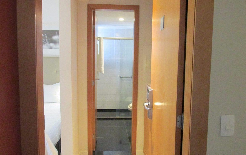 Foto Flat de 1 quarto à venda no Santo Agostinho em Belo Horizonte - Imagem 09