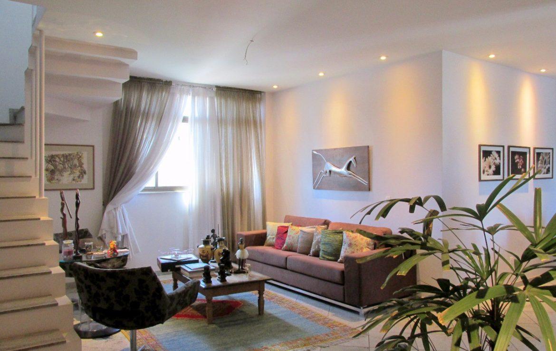 Foto Cobertura de 4 quartos à venda no São Pedro em Belo Horizonte - Imagem 02