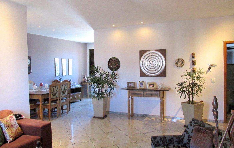 Foto Cobertura de 4 quartos à venda no São Pedro em Belo Horizonte - Imagem 03