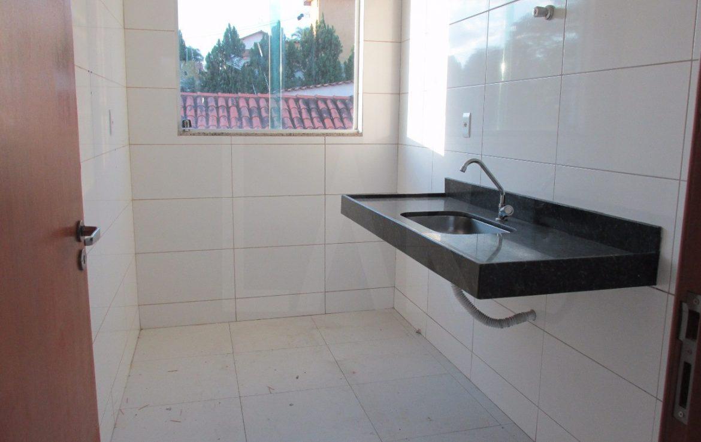 Foto Cobertura de 3 quartos à venda no Copacabana em Belo Horizonte - Imagem 07