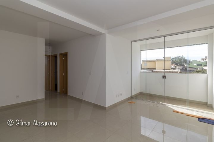 Foto Apartamento de 3 quartos à venda no Salgado Filho em Belo Horizonte - Imagem 02