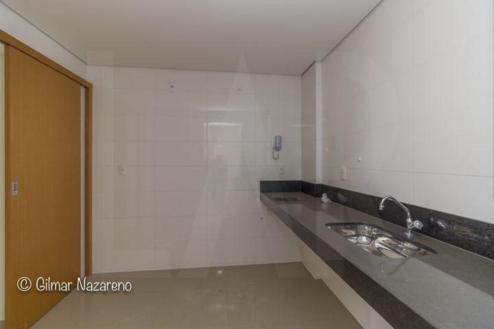 Foto Apartamento de 3 quartos à venda no Salgado Filho em Belo Horizonte - Imagem 05