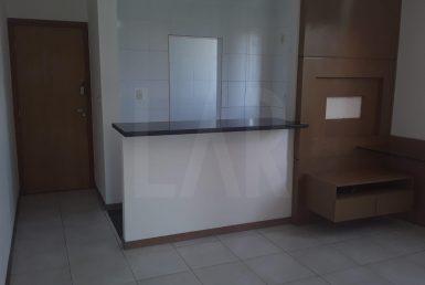 Foto Apartamento de 1 quarto para alugar no Nova Granada em Belo Horizonte - Imagem 01