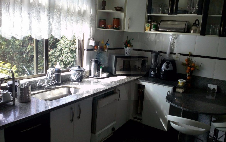 Foto Apartamento de 3 quartos à venda no Itapoã em Belo Horizonte - Imagem