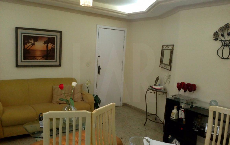 Foto Apartamento de 3 quartos à venda no Itapoã em Belo Horizonte - Imagem 07