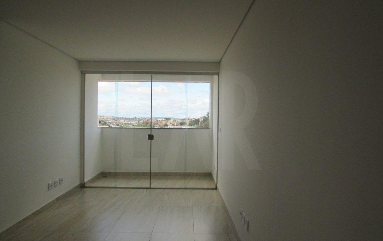 Foto Apartamento de 3 quartos à venda no Caiçara em Belo Horizonte - Imagem 02