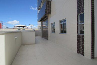 Foto Apartamento de 3 quartos à venda no Caiçara em Belo Horizonte - Imagem 01