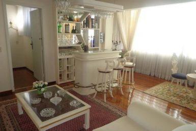 Foto Apartamento de 4 quartos para alugar no Anchieta em Belo Horizonte - Imagem 01