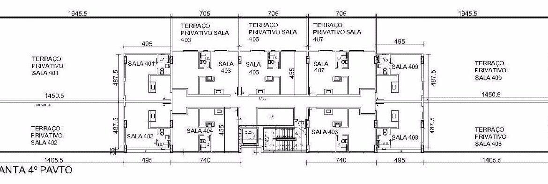 Foto Apartamento de 1 quarto à venda no Buritis em Belo Horizonte - Imagem 04