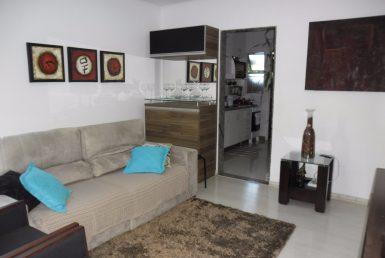 Foto Casa Geminada de 4 quartos à venda no OURO PRETO em Belo Horizonte - Imagem 01