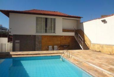 Foto Casa de 3 quartos à venda no Prado em Belo Horizonte - Imagem 01