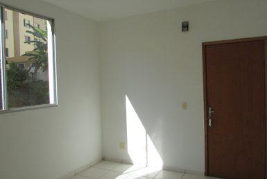 Foto Apartamento de 3 quartos para alugar no Nova Granada em Belo Horizonte - Imagem 01