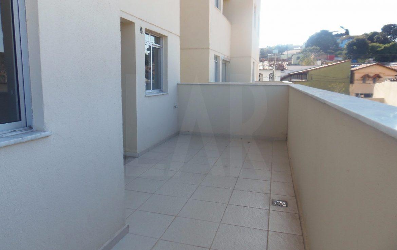 Foto Apartamento de 2 quartos à venda no Glória em Belo Horizonte - Imagem 06
