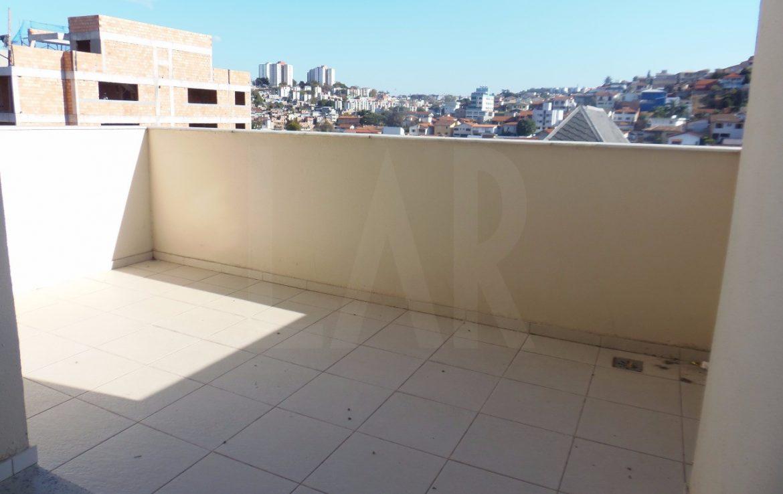 Foto Apartamento de 2 quartos à venda no Glória em Belo Horizonte - Imagem 08