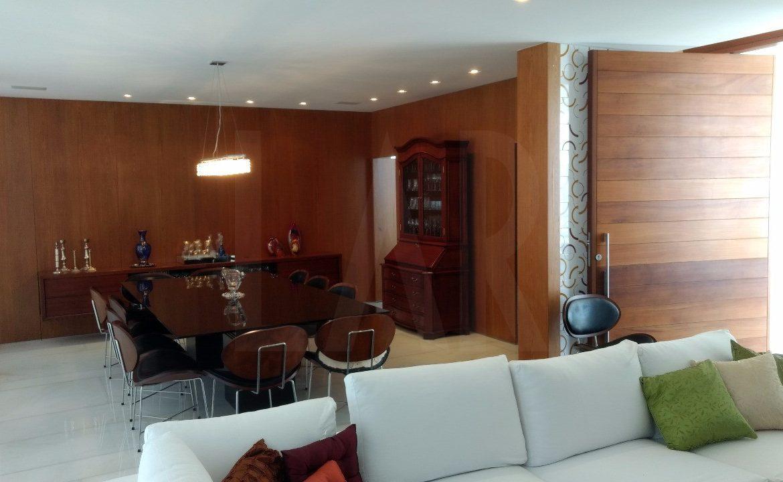 Foto Casa em Condomínio de 4 quartos à venda no Riviera em Nova Lima - Imagem 02