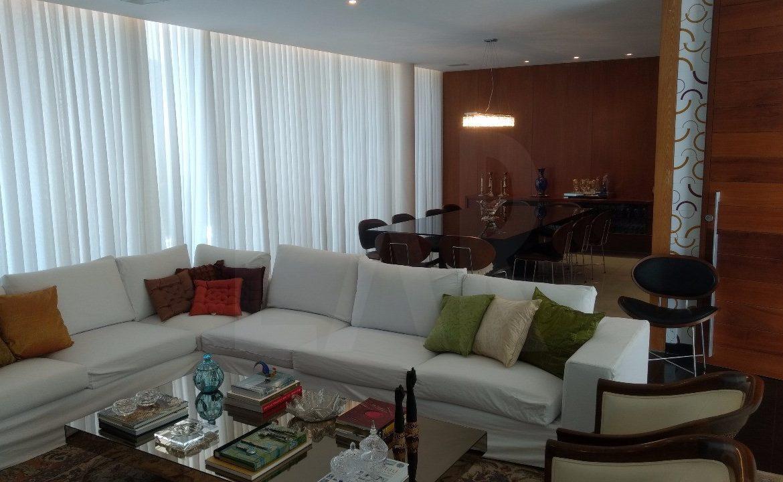 Foto Casa em Condomínio de 4 quartos à venda no Riviera em Nova Lima - Imagem 03