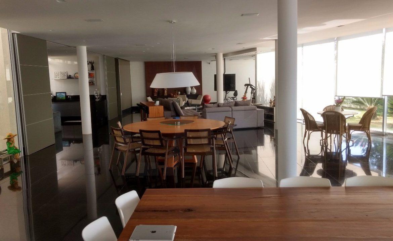 Foto Casa em Condomínio de 4 quartos à venda no Riviera em Nova Lima - Imagem 07