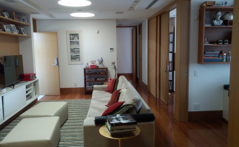 Foto Casa em Condomínio de 4 quartos à venda no Riviera em Nova Lima - Imagem 08