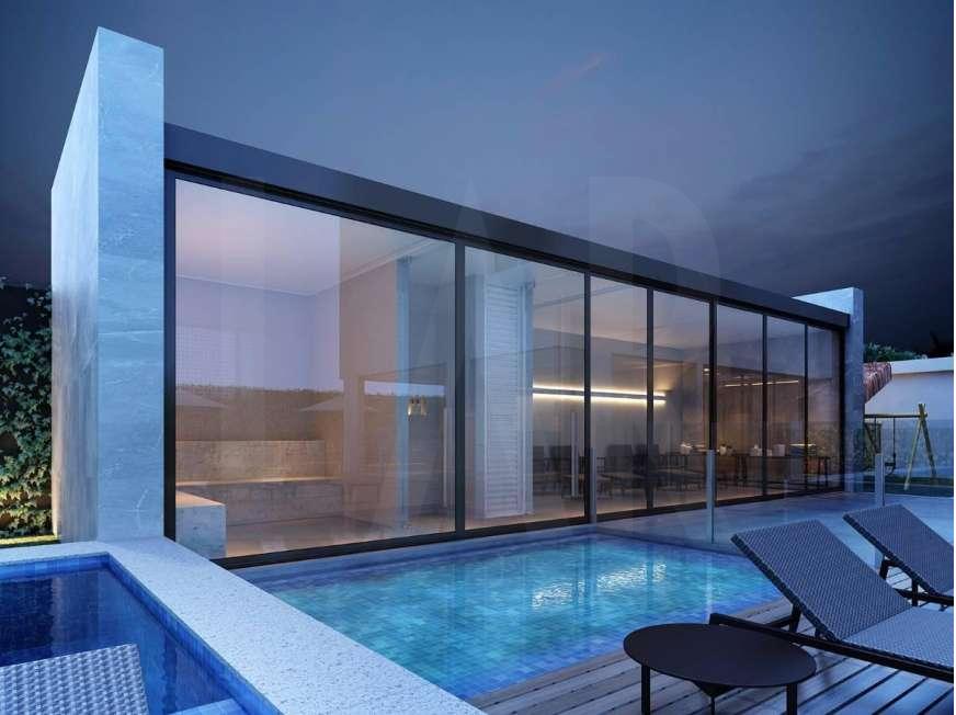Foto Apartamento de 3 quartos à venda no Funcionários em Belo Horizonte - Imagem 08