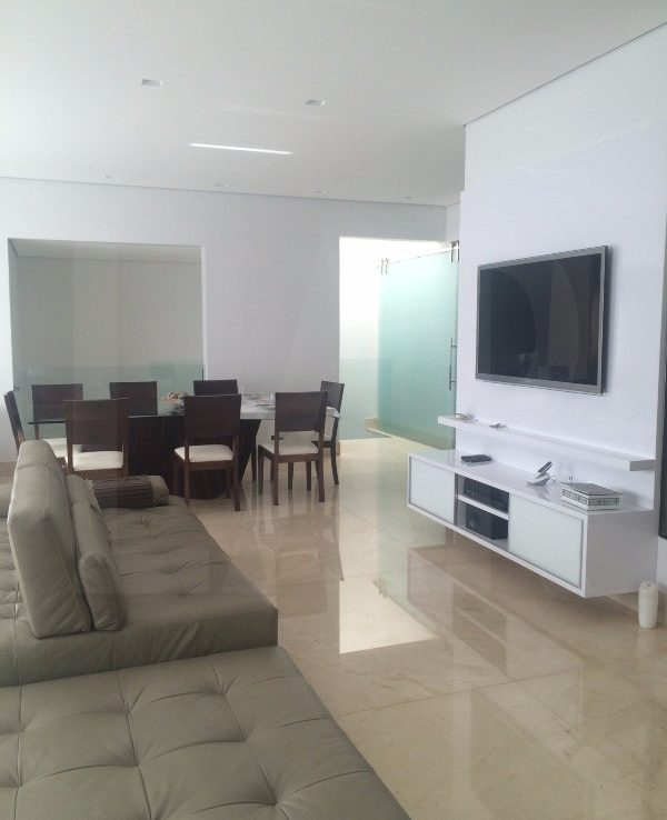 Foto Casa em Condomínio de 5 quartos à venda no Vale dos Cristais em Nova Lima - Imagem 03