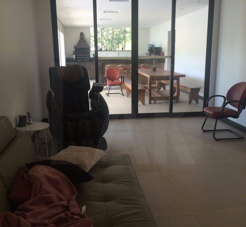 Foto Casa em Condomínio de 5 quartos à venda no Vale dos Cristais em Nova Lima - Imagem 07