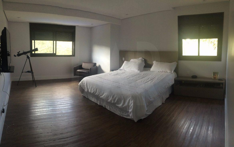 Foto Casa em Condomínio de 5 quartos à venda no Vale dos Cristais em Nova Lima - Imagem