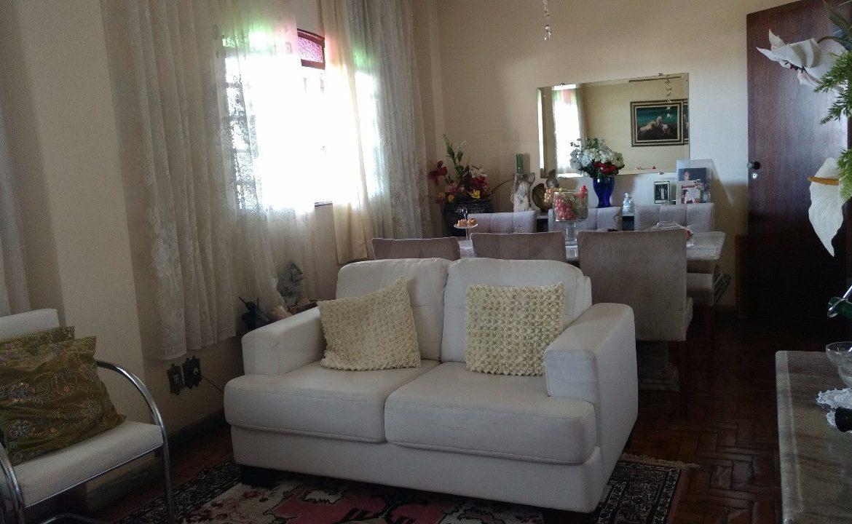 Foto Apartamento de 3 quartos à venda no Santa Inês em Belo Horizonte - Imagem 02