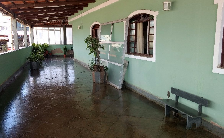 Foto Apartamento de 3 quartos à venda no Santa Inês em Belo Horizonte - Imagem