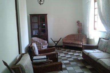 Foto Casa de 4 quartos à venda no São Lucas em Belo Horizonte - Imagem 01