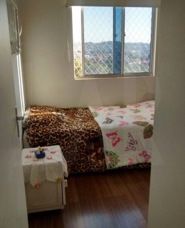 Foto Apartamento de 3 quartos à venda no Cinquentenario em Belo Horizonte - Imagem 07