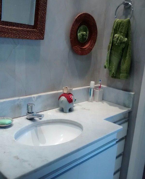 Foto Apartamento de 3 quartos à venda no Cinquentenario em Belo Horizonte - Imagem 08