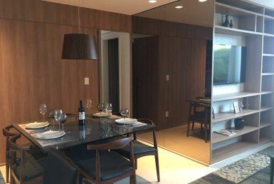 Foto Apartamento de 3 quartos à venda no Santa Helena em Belo Horizonte - Imagem 01