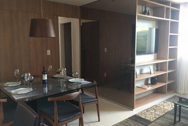 Foto Cobertura de 4 quartos à venda no Santa Helena em Belo Horizonte - Imagem 01