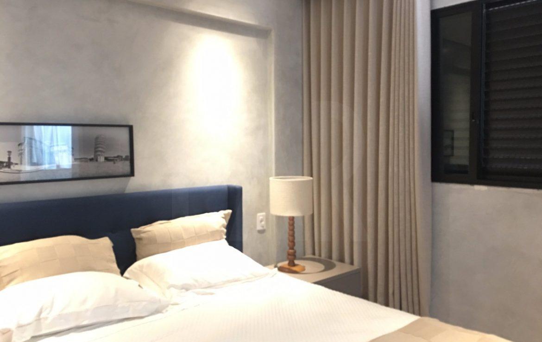 Foto Apartamento de 3 quartos à venda no Santa Helena em Belo Horizonte - Imagem 05