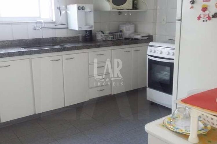 Foto Apartamento de 3 quartos para alugar no São Pedro em Belo Horizonte - Imagem 02