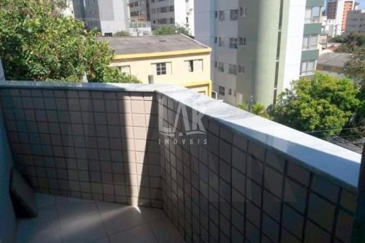 Foto Apartamento de 3 quartos para alugar no São Pedro em Belo Horizonte - Imagem