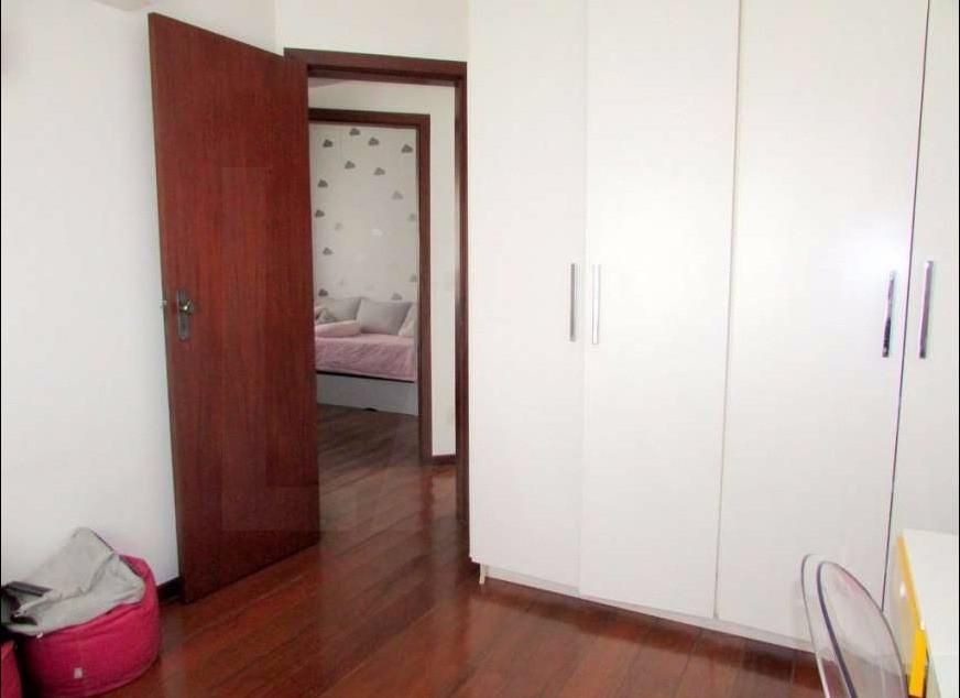 Foto Apartamento de 3 quartos à venda no Santo Antônio em Belo Horizonte - Imagem 06