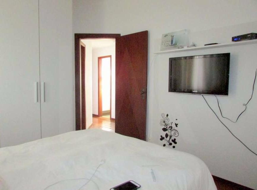 Foto Apartamento de 3 quartos à venda no Santo Antônio em Belo Horizonte - Imagem 09